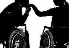 L'amore e il sesso tra disabili