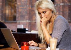 Consigli per flirtare online