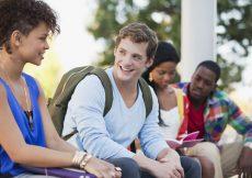 Come conoscere gente nuova