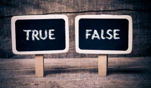 Incontri online: 4 miti da sfatare
