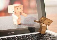 Iniziare una relazione a distanza su un sito di incontri