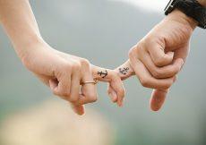 Relazioni a distanza: possono durare?