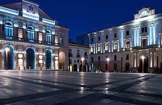 incontri sicilia bar Manfredonia